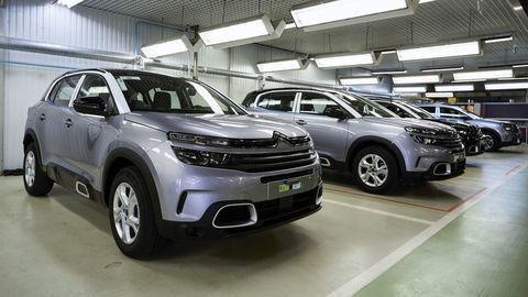 Citroën C5 Aicross chce byť najpohodlnejším SUV na trhu