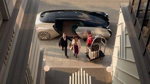 Renault EZ-Ultimo ukazuje nový spôsob luxusnej prepravy