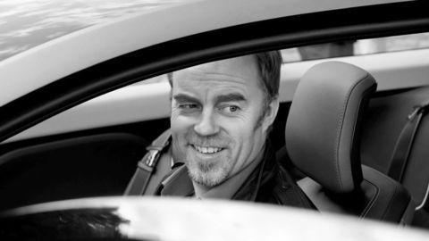 Šéfdizajnér Steve Mattin: Lada ponúkne atraktívny dizajn za dobrú cenu