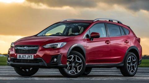 Subaru XV 2,0 i-S: Auto na všetky cesty