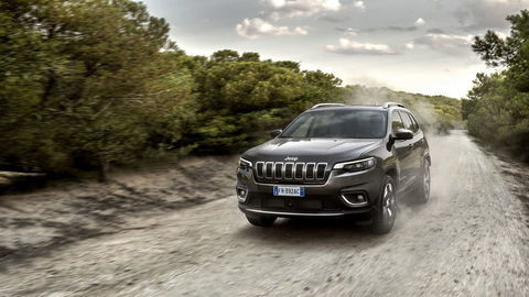 Thumb new jeep cherokee limited  1