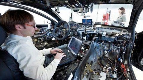 Porsche bude vyvíjať aj v Ostrave