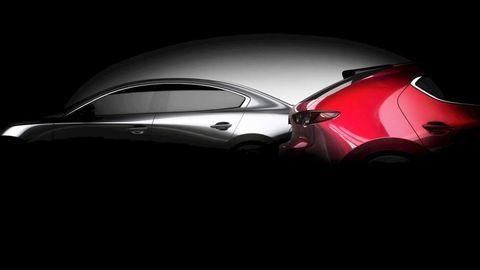 Nová Mazda3 príde s revolučnou technikou, už o tri týždne