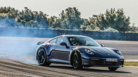 Nové Porsche 911: Vyšší výkon, rýchlejšie a viac digitálne
