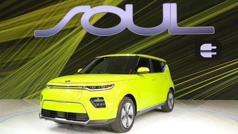 Nová Kia Soul bude vraj iba elektromobil