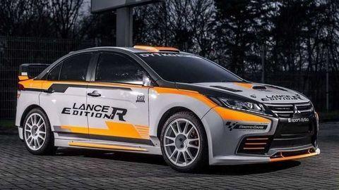 Nové Mitsubishi Lancer Evo nepochádza z Japonska, ale z Poľska