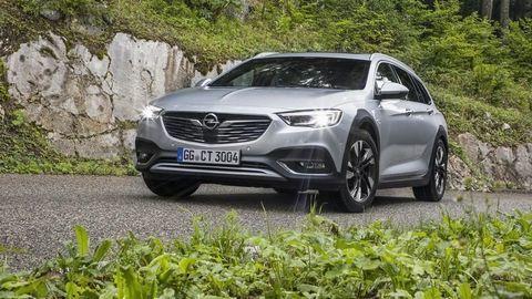 Opel dosiahol historický výsledok