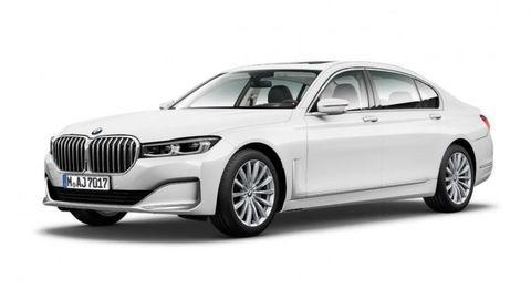 Sedmičkové BMW dostalo obrovské obličky