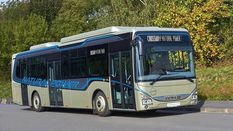 Iveco Czech Republic prosperuje