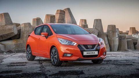 Nissan Micra má nové trojvalce s turbom
