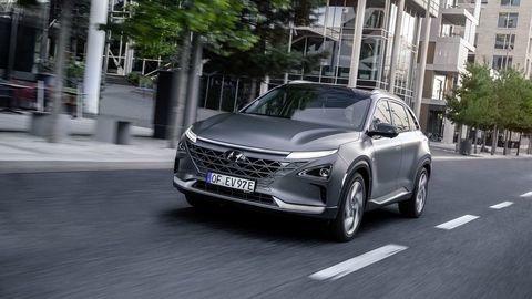 Hyundai má za sebou rekordný rok