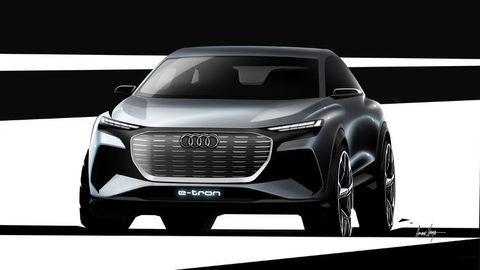Audi predstaví v Ženeve ďalší elektromobil
