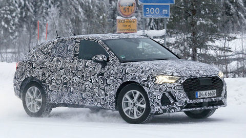 Audi Q4 už o 2 týždne
