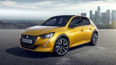 Nový Peugeot 208 prichádza z Trnavy, aj v elektrickej verzii