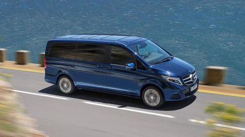 Mercedes-Benz predstaví v Ženeve 6 svetových noviniek