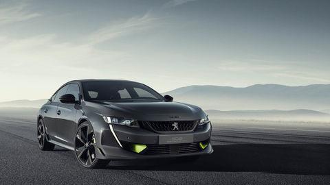 Peugeot začína elektrifikovať