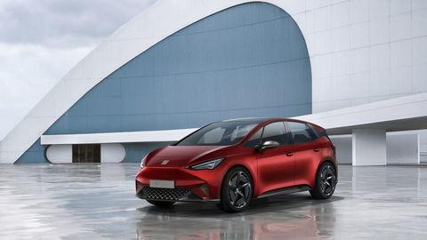 Seat el-Born: Vyzerá veľmi k svetu a parametrami kopíruje Hyundai Kona