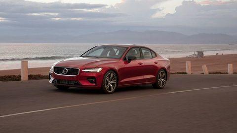 Volvo obmedzí maximálnu rýchlosť svojich vozidiel na 180 km/h!
