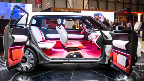FIAT ožíva, jubileum oslávil novým miniautom