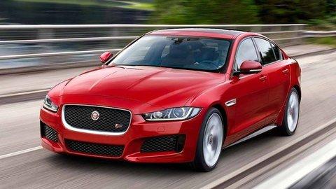Jaguar XE: Láka už ženy aj mladíkov