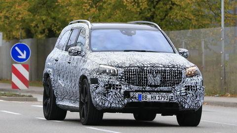 Nový Mercedes-Benz GLS už o 2 týždne