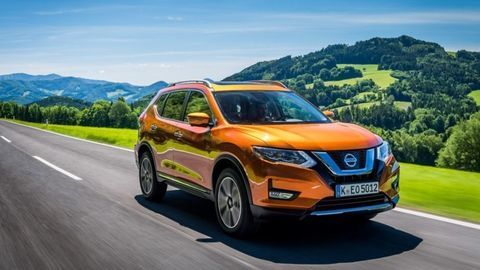 Nissan X-Trail kompletne vymenil ponuku motorov