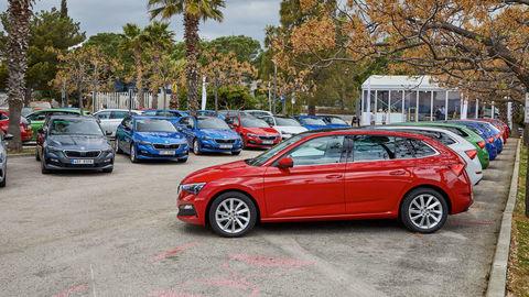 Škoda Scala prichádza na Slovensko s cenou od 13.490 eur