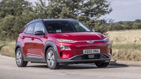 Hyundai opäť rastie