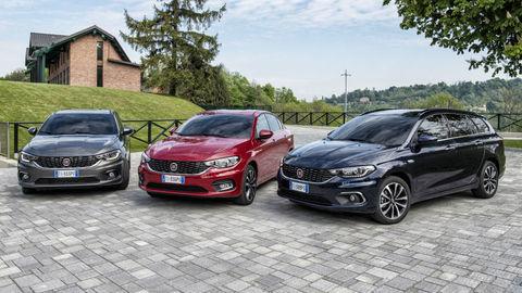 FIAT predĺži život Tipu, na budúci rok plánuje veľký facelift
