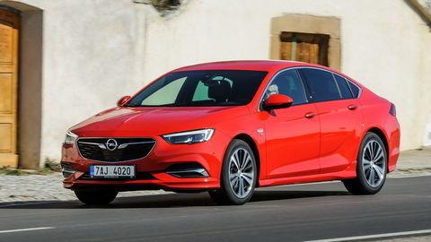 Opel Insignia 1.6 Turbo: Ďalší motor v ponuke