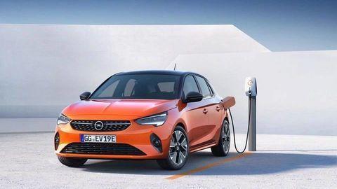 Nový Opel Corsa na prvých obrázkoch