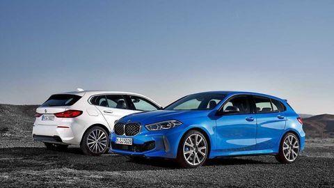 Nové BMW 1 je radikálne iné ako predchodca, ale stále športové