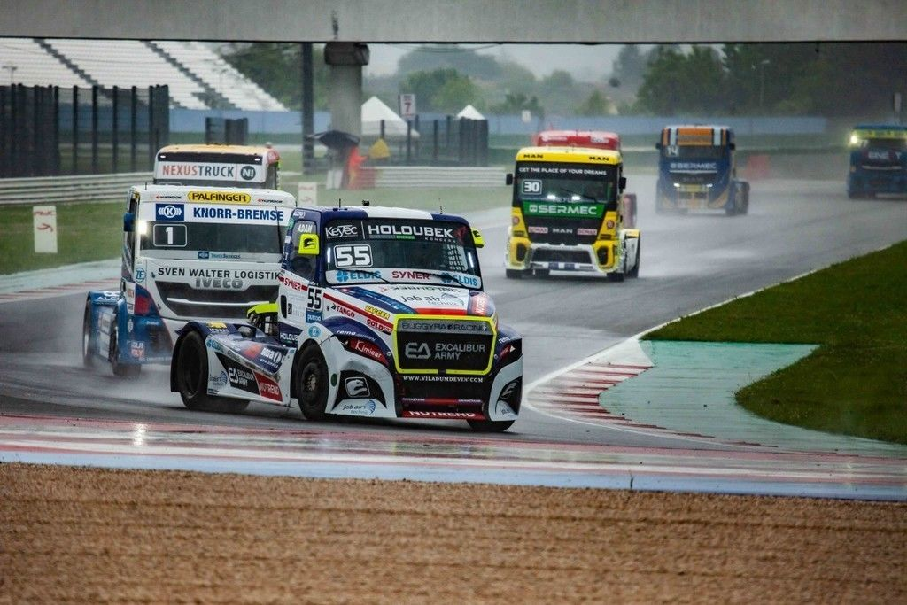 Content misano buggyra