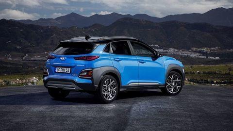Hyundai Kona Hybrid príde už tento rok. Čo ponúkne?