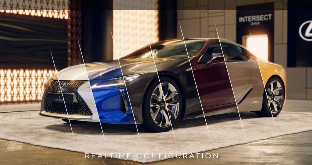Content lexus pocitacove hry revolucia v autopriemysle autozurnal.ta3.com 3