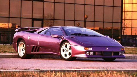 Toto sú autá s najzaujímavejšími menami! (2.časť)