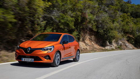 Thumb 21227140 2019   new renault clio test drive in portugal