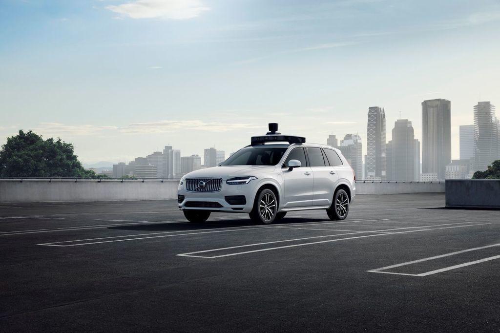 Content autonomne auto volvo a uber autozurnal.com 4