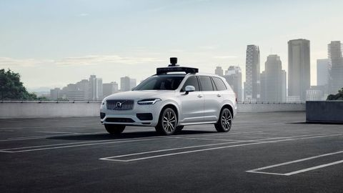 Thumb autonomne auto volvo a uber autozurnal.com 4