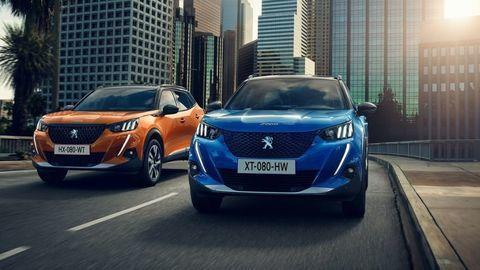 Pozrite si nový Peugeot 2008, prichádza aj v čisto elektrickej verzii