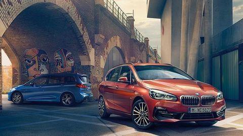 BMW 2 Active Tourer a Gran Tourer asi skončia. Úlohu splnili