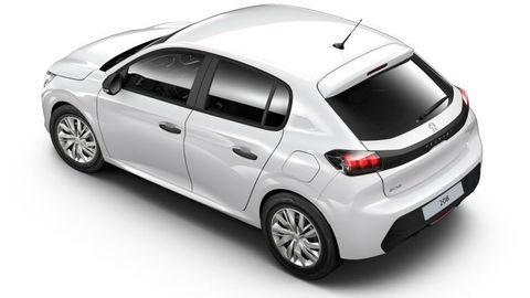 Najlacnejší Peugeot 208 budú vyrábať v Maroku