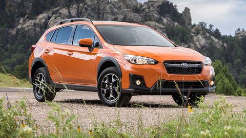 Subaru Slovakia rekordne predáva