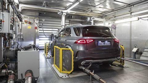 Nové dieselové motory sú emisne čisté aj v reálnej premávke