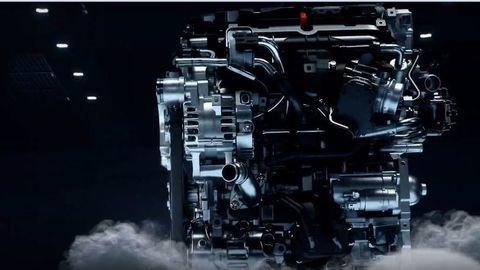 Motor G1.6 T-GDi: Inovatívne ovládanie ventilov CVVD ide do výroby