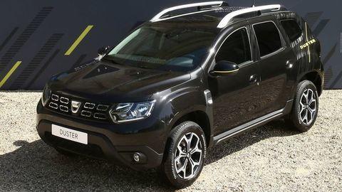 Exkluzívna Dacia Duster? Z tejto vyrobia len 500 kusov
