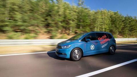 Budú mať elektromobily viacstupňové prevodovky?