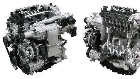 Mazda tvrdí, že motor SkyActiv-X nebude mať drahšiu údržbu