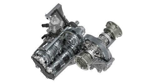 Nová manuálna prevodovka VW MQ281 je efektívnejšia