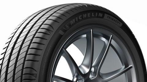 Čo znamená Traction a Temperature na bočnici pneumatiky?